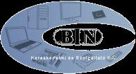 BIN Számítástechnika